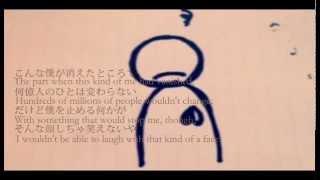 Self-Harm Colorless (English Sub)~ Hatsune Miku