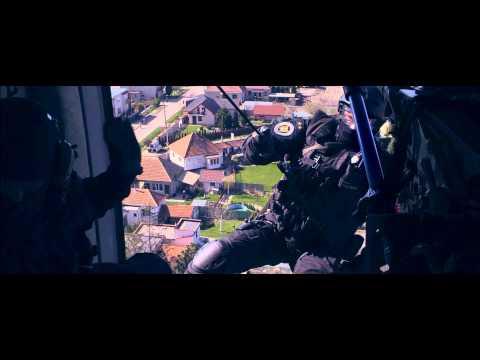 Lynx Commando -  Slovakia Special Unit 2013