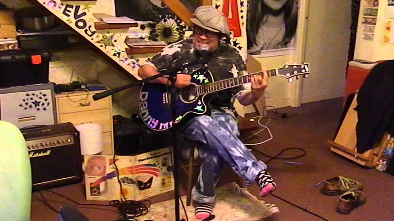 Paul Simon Kodachrome Acoustic Cover Danny Mcevoy Youtube