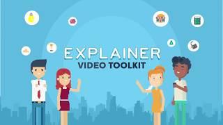 Explainer Video Toolkit