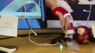 WhatsApp funny video Christmas special