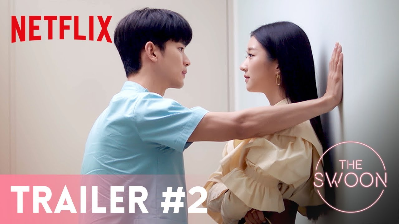 It's Okay to Not Be Okay | Official Trailer #2 | Netflix [ENG SUB]