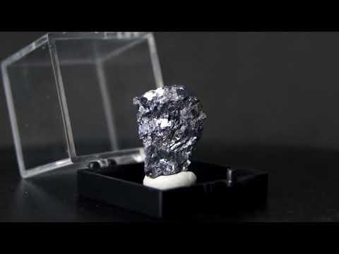 鉛鋅礦[ DCT Collection ]