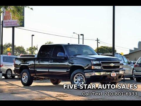 2007 Chevrolet Silverado 1500 Classic LS Review