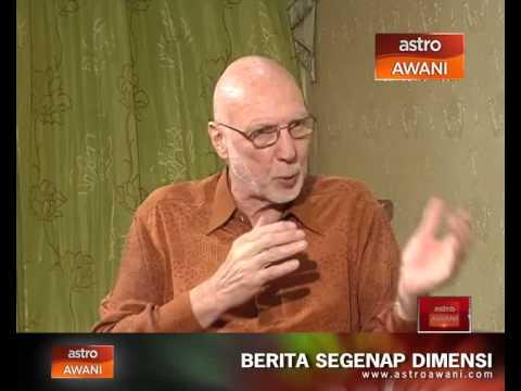 Agenda Awani: Pinewood Iskandar Malaysia Studios