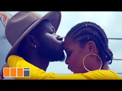 B4Bonah - My Girl ft. King Promise (Official Video)