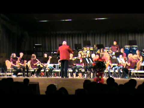Jahreskonzert 2011 - Jugendkapelle Niedereschach - Spring Break