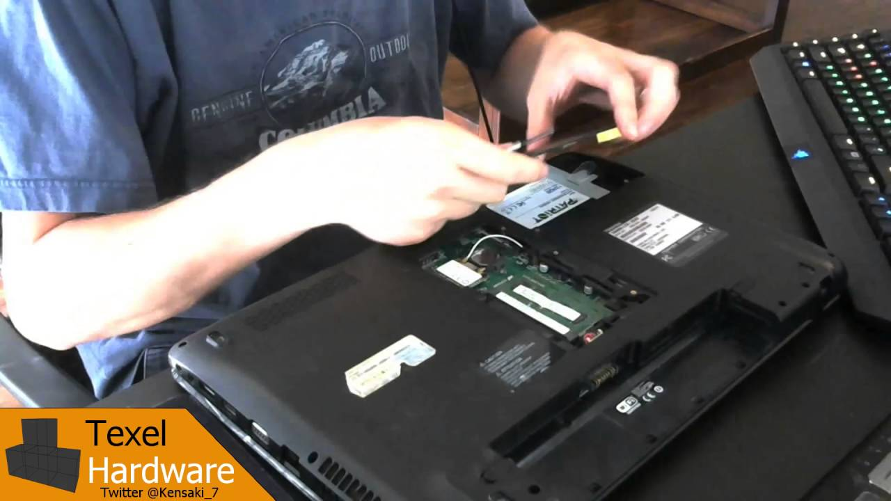 Toshiba Satellite L755 Hardware Setup Treiber Herunterladen