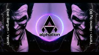 Avee Player Template - Alphation-Special - Evil Joker