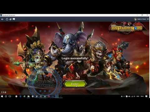 Battle Of Gods 3D Trainer Video Tutorial