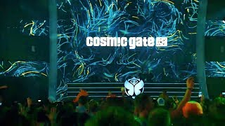 Cosmic Gate JES Fall Into You 愛上你