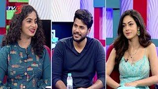 Ninu Veedani Needanu Nene Movie Team Exclusive Interview | Sundeep Kishan | Anya Singh | TV5 News