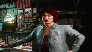 Grand Theft Auto 5 GTA Redux 1080p Walkthrough Part 14 Trevor Phillips Industries 1080p