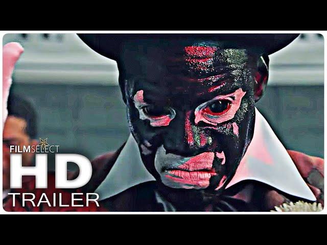 THEM Trailer 2 (2021)