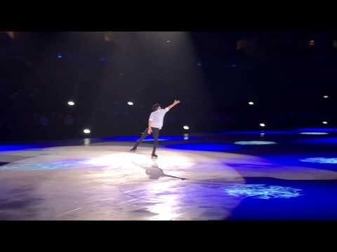 Nathan Chen (Clips from Stars On Ice US Tour 2018) | Orlando