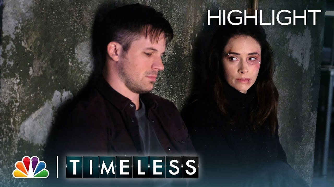 Timeless Season 3 Cancelled by NBC, Movie Finale Discussed | Den of Geek