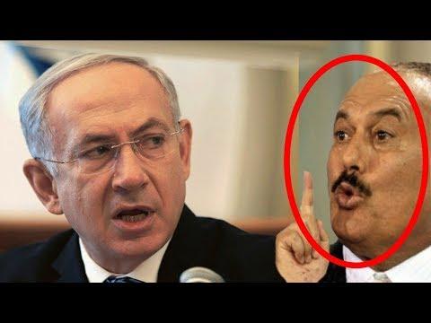 اشجع 8 زعماء عرب دعموا القضية الفلسيطينيه و القدس وارعبوا إسرائيل بخطاباتهم من بينهم علي عبدالله