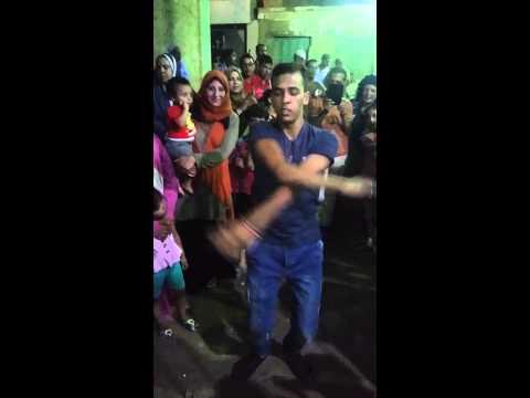 احلى رقص مهرجانات على اغنية هنولع اوكا ورتيجا وشحته كاريكا 2015