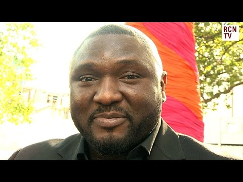 Nonso Anozie   Pan & Game of Thrones