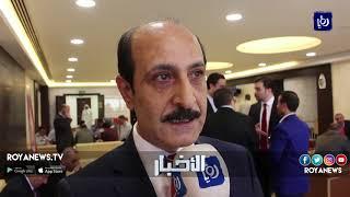 استمرار التواصل بين رجال الأعمال الأردنيين والأتراك رغم وقف اتفاقية التجارة الحرة - (19-3-2018)
