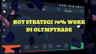 Hot 70% strategi olymptrade