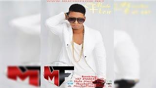 MUCHO FLOW - LATIGAZO REMIX OFICIAL VÍDEO EXITO DE LA FERIA DE CALI 2013 DJ Marlong Son y Sabor