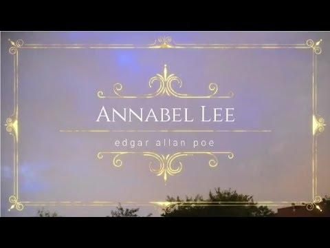 Annabel Lee By Edgar Allan Poe (SHS ECSI Literature Project)