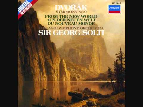 Dvorak - Symphony No. 9 (From the New World) Mvmt 4