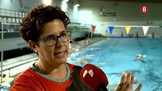 Deportes de La 8 Valladolid. Rugby subacuático. Baloncesto. Lunes 19 de noviembre de 2018