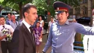 видео Сценарий выкупа в стиле полиции