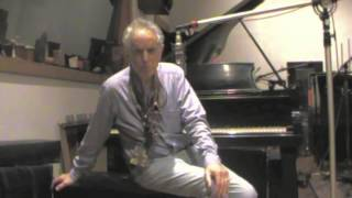 David Amram for- Making Of Buy This Fracking Album - Lack Of Cash Flow Blues