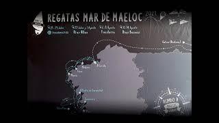 Rueda de prensa Regatas Mar de Maeloc