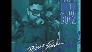 Watch Heavy D  The Boyz Talk Is Cheap video