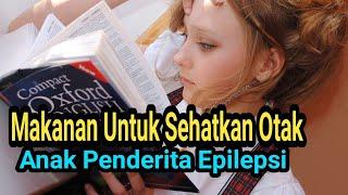 Gejala yang ditimbulkan oleh penyakit epilepsi antara lain mata kosong, kekakuan otot, hingga hilang.