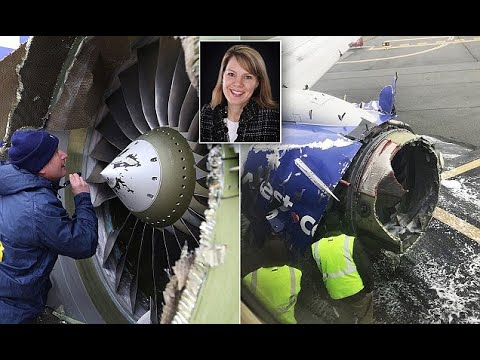 Investigators fear 'catastrophic event' from metal fatigue in jet engines