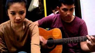 Vierra - Perih (Cover by Mira & Daniel)