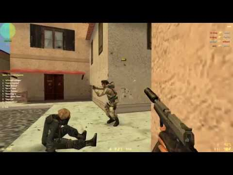 Counter-Strike Condition Zero: Italy