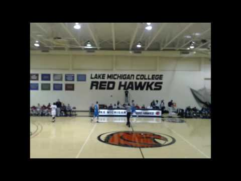 KVCC Men @ Lake Michigan College
