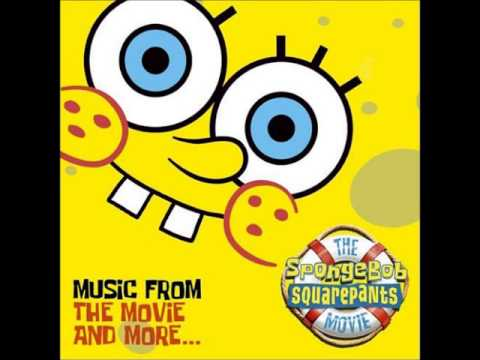 The Spongebob Squarepants Movie OST: Ween - Ocean Man