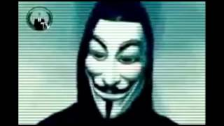 ANONYMOUS Another Message To Isis