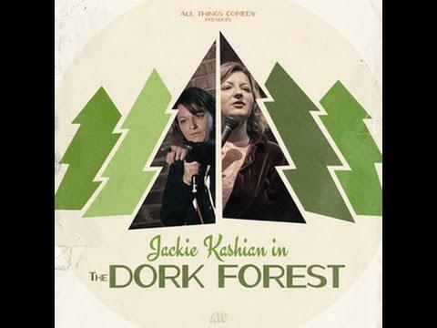 The Dork Forest: Graham Elwood