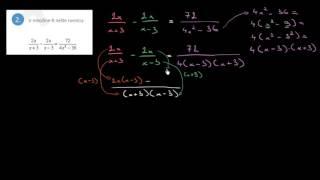 Lineárne Rovnice 2   Matematika podľa Priklady.eu