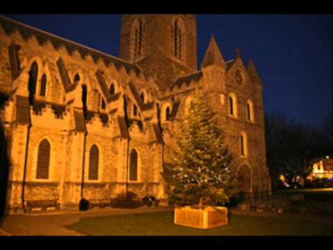Hark! The Herald Angels Sing - Choir of Christchurch Cathedral, Dublin
