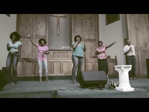 Divine Order Church - Nobody Like You Lord