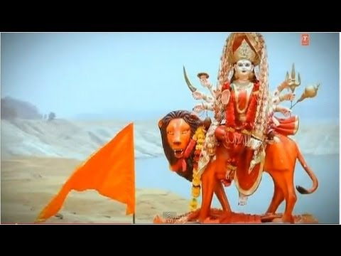 Maa Jag Di Sataai Miss Pooja [Full Song] I Deewani Maiyya Di