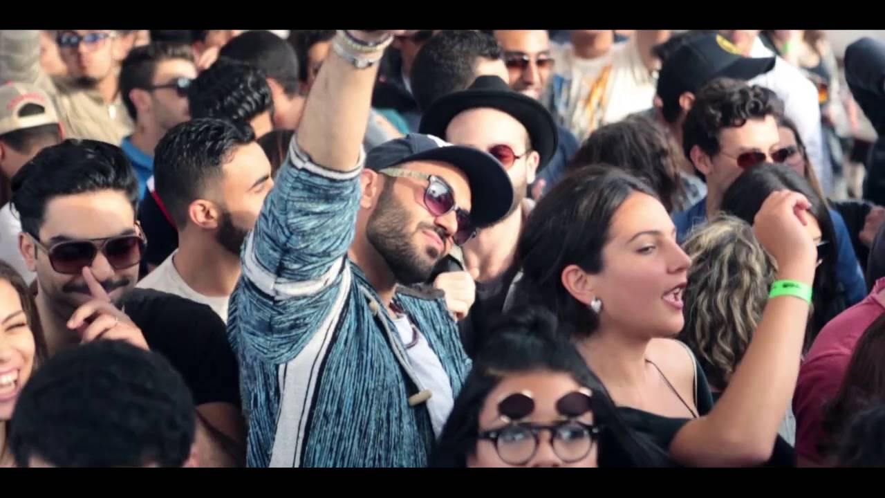 Sqnc Presents Rhadoo Le Dhow Rabat