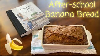 Magnolia Table After-school banana bread