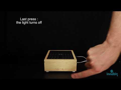 Kaolia, Ultrasonic diffuser
