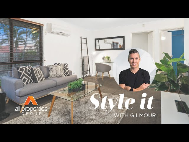 Style it with Gilmour   Episode 14