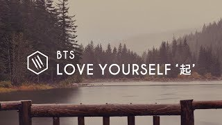 BTS (방탄소년단) LOVE YOURSELF Highlight Reel #1: